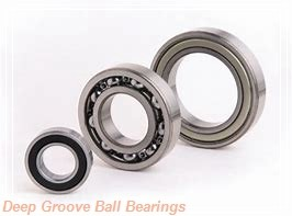 Toyana 62308-2RS deep groove ball bearings
