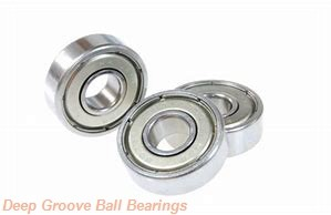 44,45 mm x 85 mm x 49.2 mm  SNR CUC209-28 deep groove ball bearings