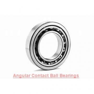 90 mm x 125 mm x 18 mm  SNR 71918CVUJ74 angular contact ball bearings