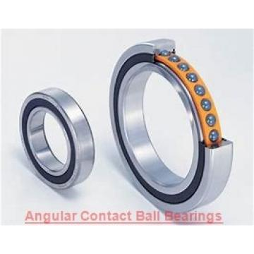 Toyana 7044 A-UD angular contact ball bearings