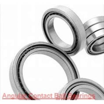 Toyana 7019 A-UO angular contact ball bearings