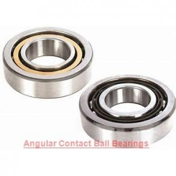 Toyana 7321 A-UX angular contact ball bearings