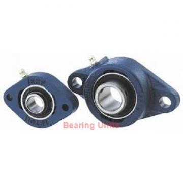 SNR UCPAE205 bearing units
