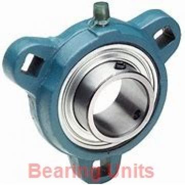 SKF P 15 FM bearing units