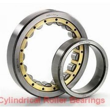 35 mm x 72 mm x 23 mm  NACHI NU 2207 cylindrical roller bearings