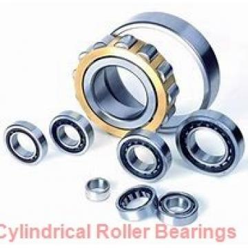 500 mm x 720 mm x 100 mm  NACHI NUP 10/500 cylindrical roller bearings