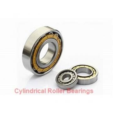 25 mm x 52 mm x 15 mm  NTN NU205E cylindrical roller bearings