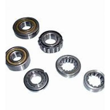 90 mm x 125 mm x 35 mm  ISO NNC4918 V cylindrical roller bearings