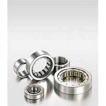 200 mm x 360 mm x 58 mm  NACHI N 240 cylindrical roller bearings