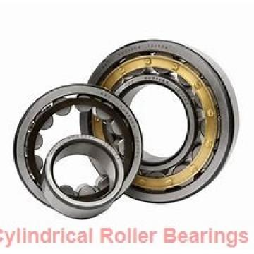 75 mm x 160 mm x 55 mm  SKF C2315K cylindrical roller bearings