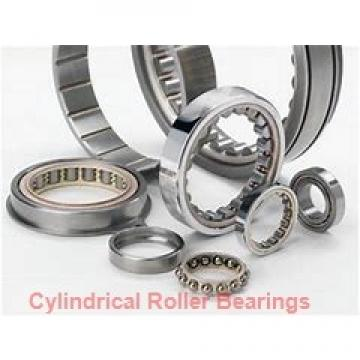 190 mm x 340 mm x 92 mm  NACHI NJ 2238 E cylindrical roller bearings