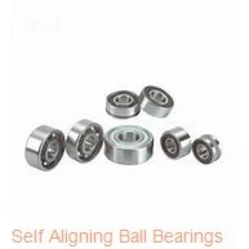 35 mm x 80 mm x 31 mm  NSK 2307 self aligning ball bearings