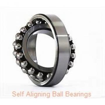 65 mm x 140 mm x 33 mm  SKF 1313EKTN9 self aligning ball bearings